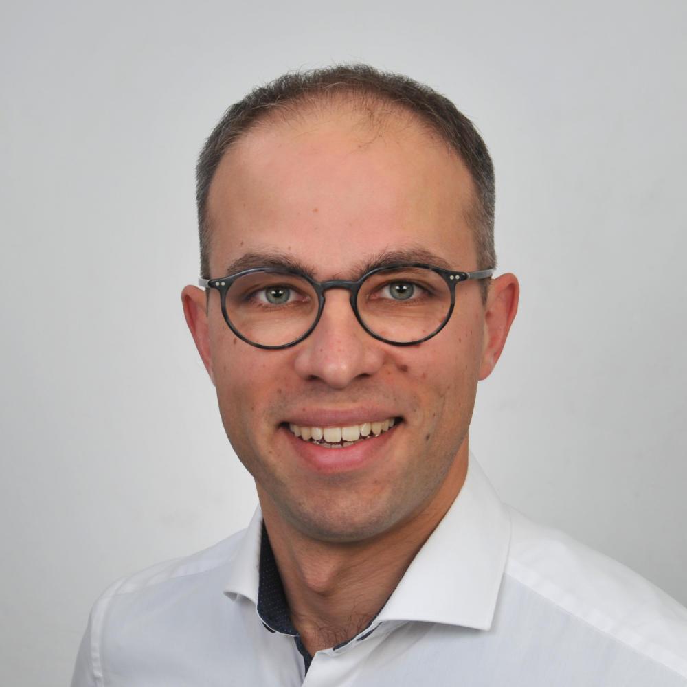 Porträt Jan-Moritz Jericke