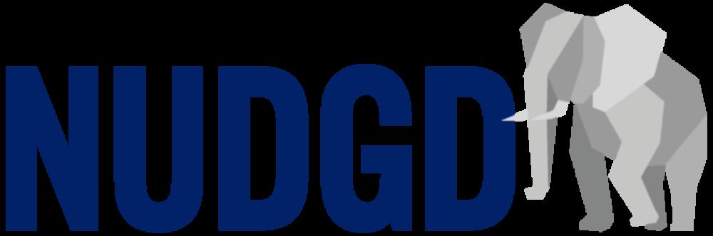 Logo NUDGD